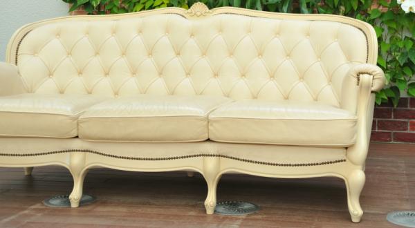 ソファーの価格の違いは何で決まる?