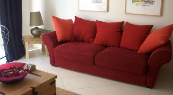 買う前に要チェック!3人掛けソファーのサイズ感